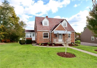 103 Madison Dr, Lower Burrell, PA 15068 - #: 1356982