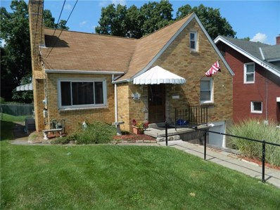 318 Stanford Ave, West View, PA 15229 - #: 1357273