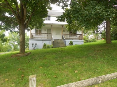 117 Belmont Ave, Chartiers, PA 15317 - #: 1357592