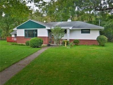 1905 HIGHLAND AVE., City of Greensburg, PA 15601 - #: 1357812