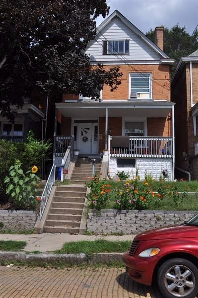 530 Roosevelt Ave, Pittsburgh, PA 15202 - #: 1357832