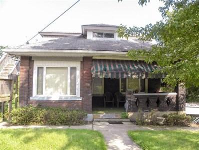 245 Berkley Avenue, Pittsburgh, PA 15221 - #: 1357843