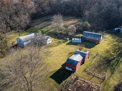 384 Ridgemont Dr, Ohioville, PA 15059 - #: 1358096