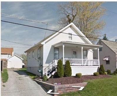 345 Clark St, City of Washington, PA 15301 - #: 1358212