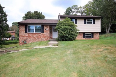 1257 Satellite Circle, Upper St. Clair, PA 15241 - #: 1358289