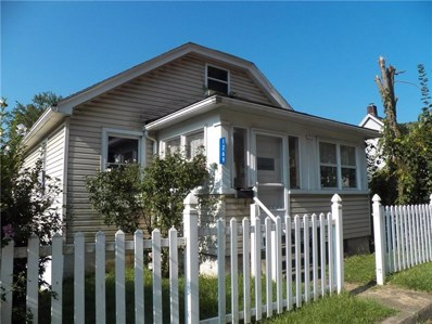 1269 Lincoln St, North Vandergrift, PA 15690 - #: 1358319