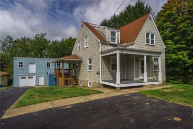 562 Perry Highway, Lancaster Twp, PA 16037 - #: 1358360