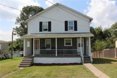 403 First Street, 15413, PA 15413 - #: 1358684
