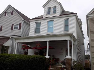 126 Sumner Ave, Vandergrift, PA 15690 - #: 1358793