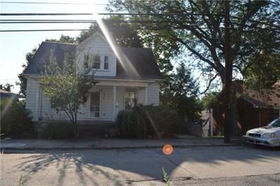 435 Ridge Ave, Canonsburg, PA 15317 - #: 1358901
