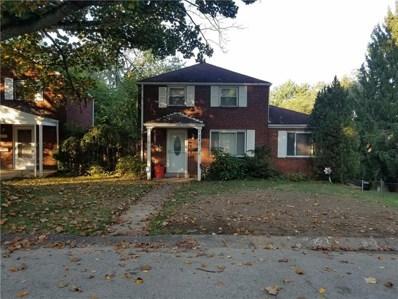 240 Rodilin, Penn Hills, PA 15235 - #: 1358933