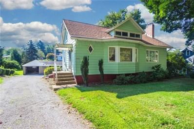 2032 Mercer Rd, Daugherty Twp, PA 15066 - #: 1358943