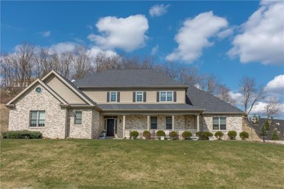 310 Schlag Court, Ross Twp, PA 15237 - #: 1359600