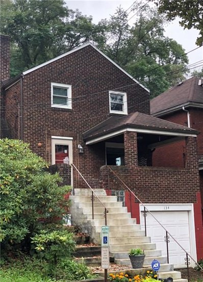 134 Sumner Ave, Forest Hills Boro, PA 15221 - #: 1359639