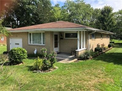 185 Greenwood Dr, Hermitage, PA 16148 - #: 1359658