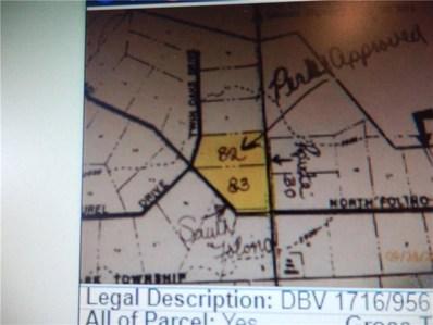 Lot #83 South Folina, Shanksville, PA 15560 - #: 1359943