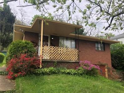 287 Idlewood Rd, Pittsburgh, PA 15235 - #: 1360080
