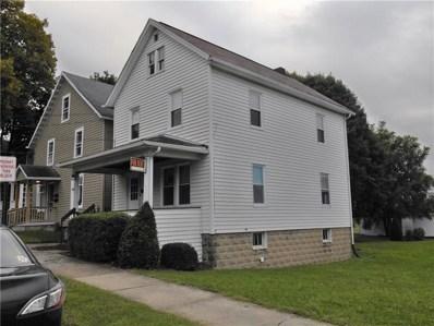1062 Church St, Indiana Boro - IND, PA 15701 - #: 1360148
