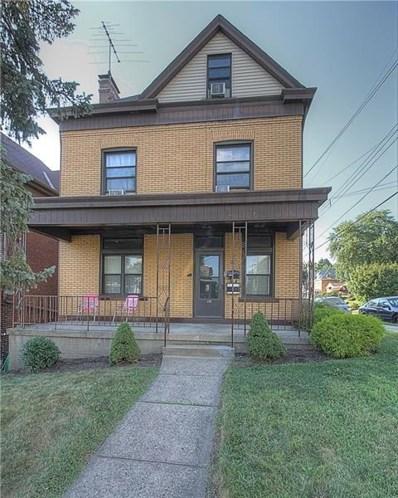 170 Sheridan Ave, Pittsburgh, PA 15202 - #: 1360339