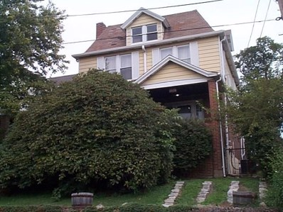 1409 Muldowney Avenue, Lincoln Place, PA 15207 - #: 1360386