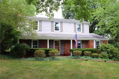 151 Marble Dr., Peters Twp, PA 15317 - #: 1360520