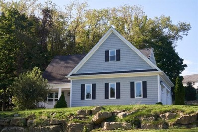 1065 Red Tail Hollow, N Franklin Twp, PA 15301 - #: 1360669