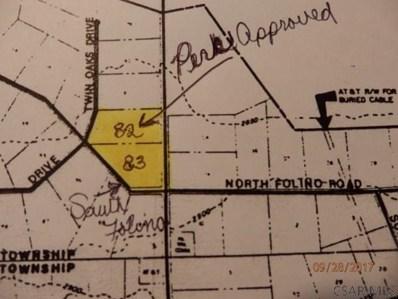 Lot 82 Twin Oaks Drive, Shanksville, PA 15560 - #: 1361002