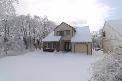 1731 Snowfield Drive, Hidden Valley, PA 15502 - #: 1361012