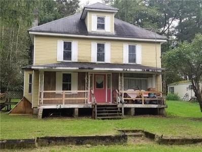 184 Gorton Rd, Moshannon, PA 16859 - #: 1361178