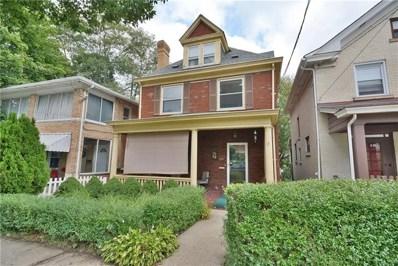 1305 Rockland Avenue, Beechview, PA 15216 - #: 1361313
