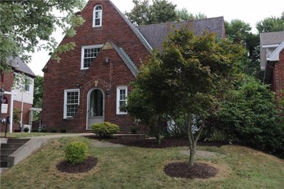 50 Fairmont Avenue, E Washington Boro, PA 15301 - #: 1361410