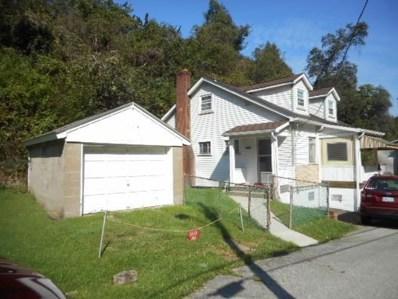 338 Warne Street, Monongahela, PA 15063 - #: 1361439