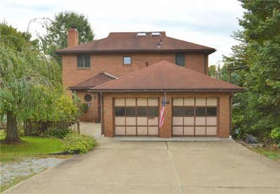 241 Old Haymaker Rd, Monroeville, PA 15146 - #: 1361473
