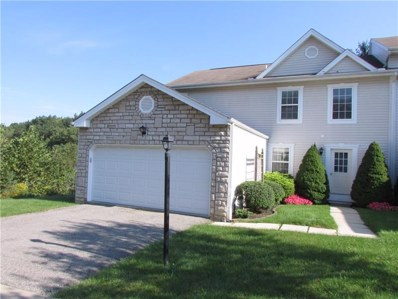 405 Pine Valley Dr, North Fayette, PA 15126 - #: 1361522