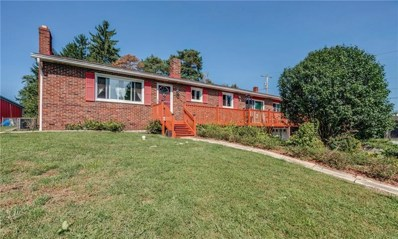375 Clearvue Dr, North Sewickley Twp, PA 16117 - #: 1361559