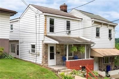 520 Kendall Street, Lawrenceville, PA 15201 - #: 1361959