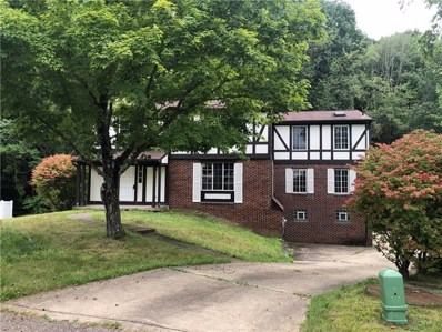 105 Lingay Ct, Ross Twp, PA 15116 - #: 1362184