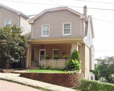 3207 Spangler Ave, Brentwood, PA 15227 - #: 1362413