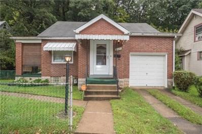1516 Walters Avenue, Shaler, PA 15209 - #: 1362511