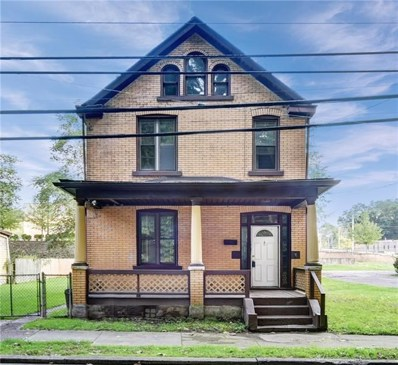 105 Kenmore Ave, Pittsburgh, PA 15221 - #: 1362746