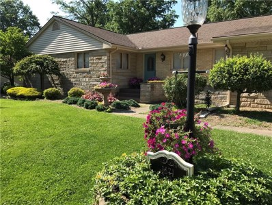 1671 HIGHLAND ROAD, Sharon, PA 16146 - #: 1362834