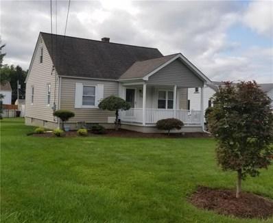 105 Worthington Avenue, Neshannock Twp, PA 16105 - #: 1362858