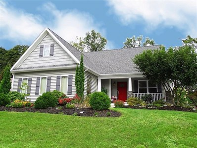 1020 Red Tail Hollow, N Franklin Twp, PA 15301 - #: 1362911