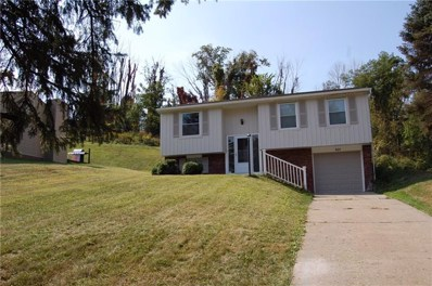 101 Glengarry Drive, Moon\/Crescent Twp, PA 15108 - #: 1363255