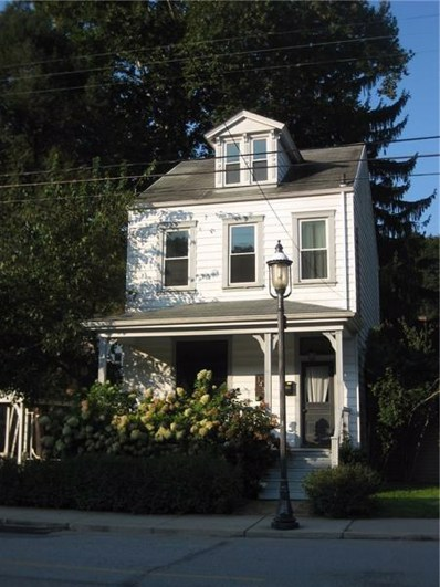 1433 Evergreen Ave, Shaler, PA 15209 - #: 1363424