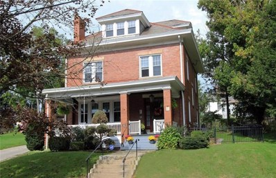 443 E Beau Street E, E Washington Boro, PA 15301 - #: 1363522