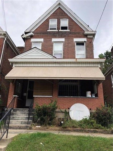 755 Franklin Ave, Wilkinsburg, PA 15221 - #: 1363591