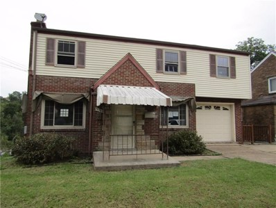 3167 Glendale Ave, Brentwood, PA 15227 - #: 1363608