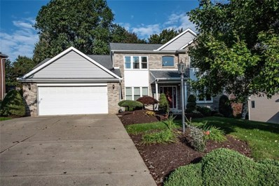 6212 Antler Hill Dr, Level Green, PA 15085 - #: 1363658