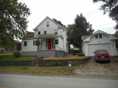 641 High St, Brownsville, PA 15417 - #: 1363781